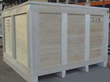 胶合板木包装箱|胶合板木包装箱厂家