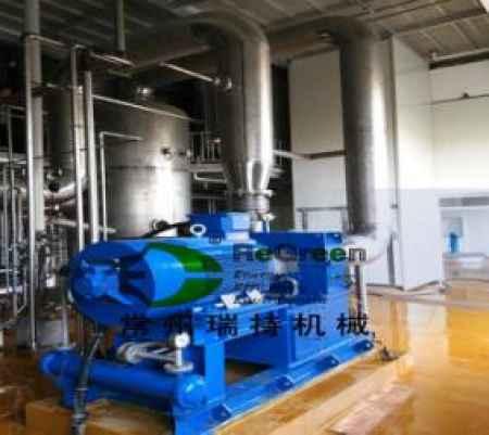 蒸汽压缩机生产