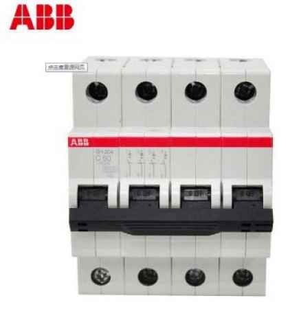 ABB断路器供应商