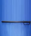 防身橡胶棒生产