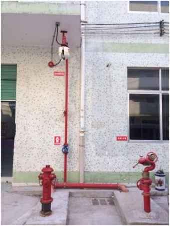 江苏消防认证检测服务