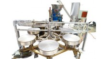 自制煎饼机生产厂家