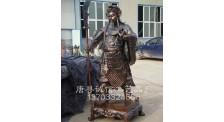 河北关公铜像生产