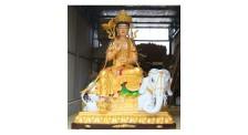 河北寺庙铜佛像价格