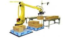 南京搬运机器人销售