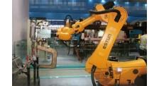 南京埃斯顿机器人制造