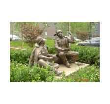 铜雕塑订货价格