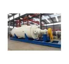 降膜蒸发器厂家