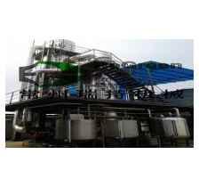 离心式蒸汽压缩机生产