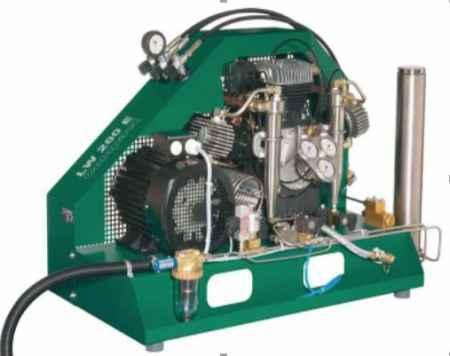 超高压压缩机