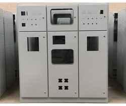 低压柜喷粉处理