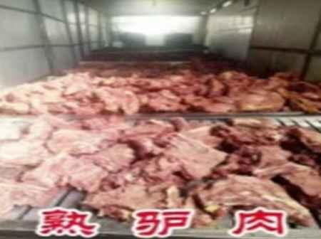熟驴肉加盟美食