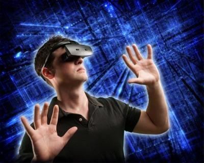 南阳VR虚拟现实行业应用