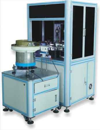 光学影像筛选机