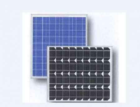 多晶太阳能电池