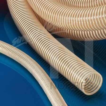 重型抗静电聚氨酯PU软管可接地