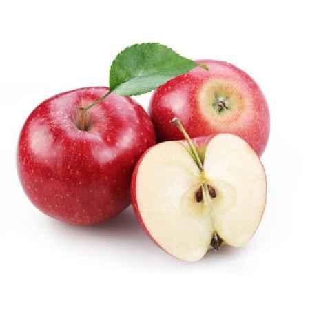 白水田浓牌有机苹果