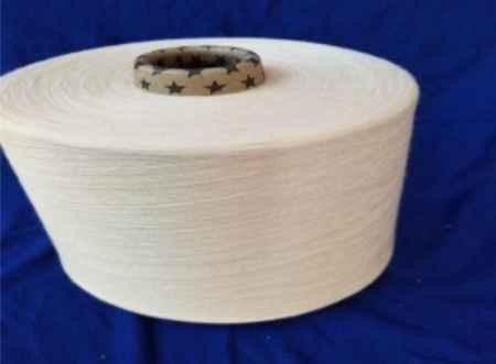 腈纶粘胶混纺纱
