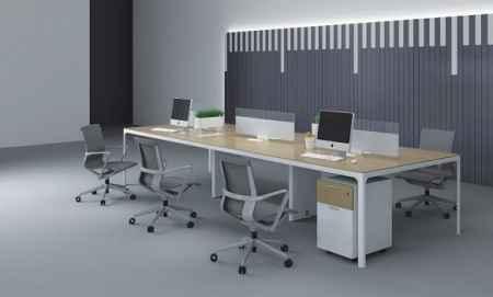 办公家具开放办公桌