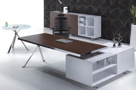 大班台经理台办公桌