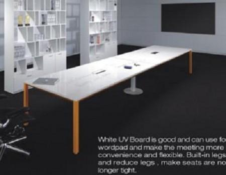 会议桌现代会议桌