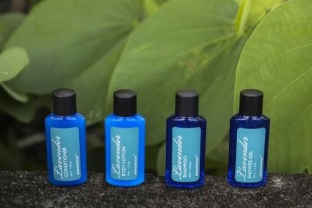 绿草地香氛护发素