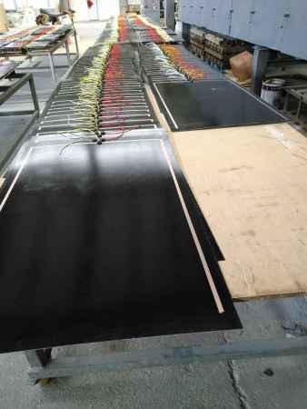 碳晶地暖厂家