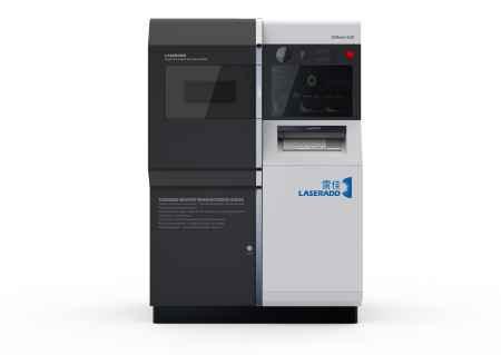 雷佳增材Dimetal 100 金属打印机