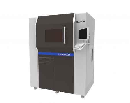 雷佳金属打印机SLS400