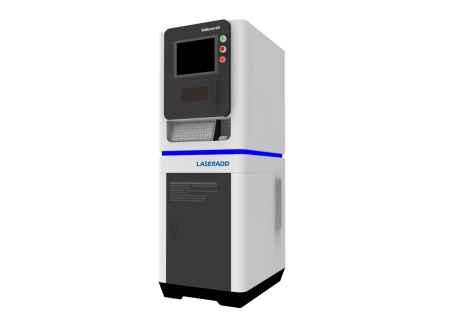 雷佳Dimetal50精密金属打印机