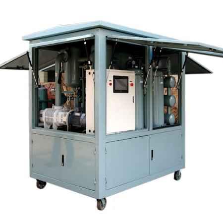 自动真空滤油机价格