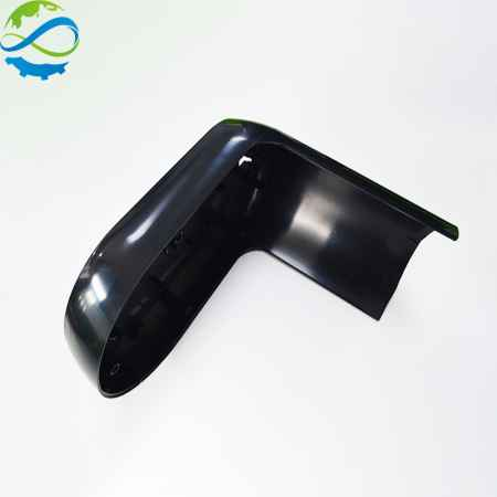 空气净化器塑料外壳开模注塑