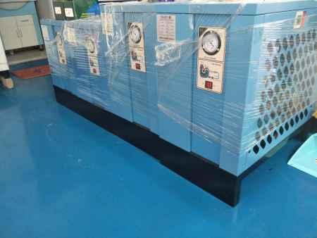 低级冷冻干燥机