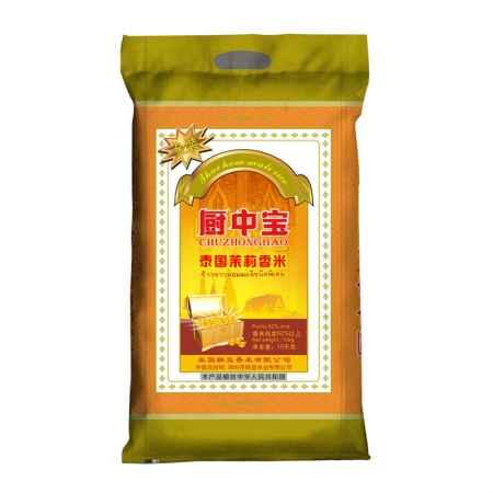 泰国香米原装进口