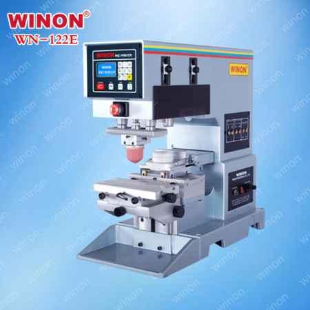 WINON转带式四色移印机厂家直销