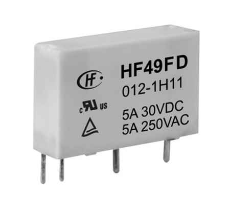PLC控制继电器