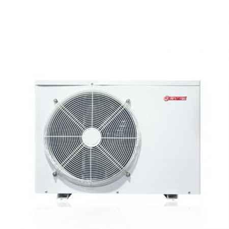 超低温直流变频热泵热风机
