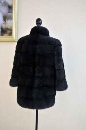冬装品牌水貂皮草