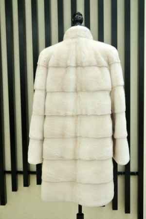 新款貂皮大衣价格