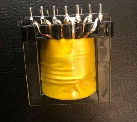 4242立式ER系列变压器