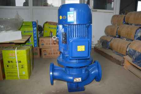 管道泵多少钱