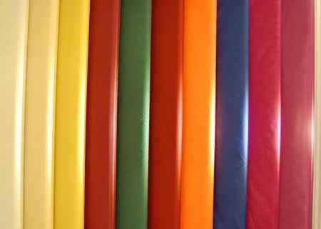 PVC高档雨衣布