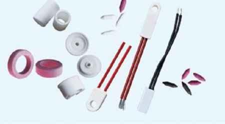 温控器陶瓷系类