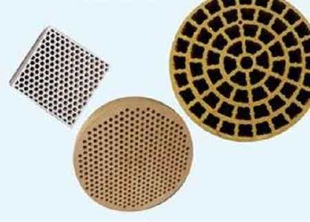 多空氧化铝陶瓷