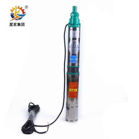 深井潜水泵耐腐蚀多级泵