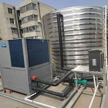 空气能热水产品线经销商