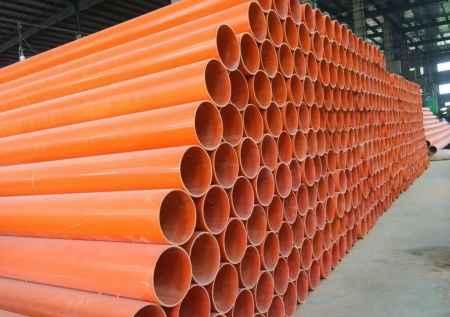 山西电缆保护套管生产厂家