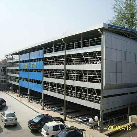 武汉智能停车设备生产厂家