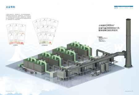 江苏含油污泥干化汽化处理装置