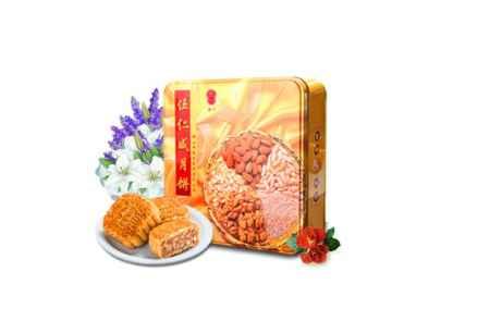 广东五仁月饼多少钱